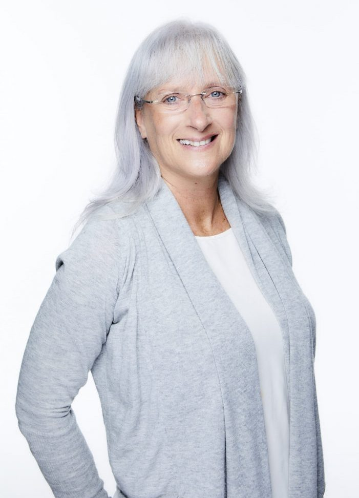Chantal Ballingall